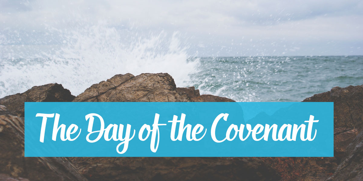 The Day of the Covenant